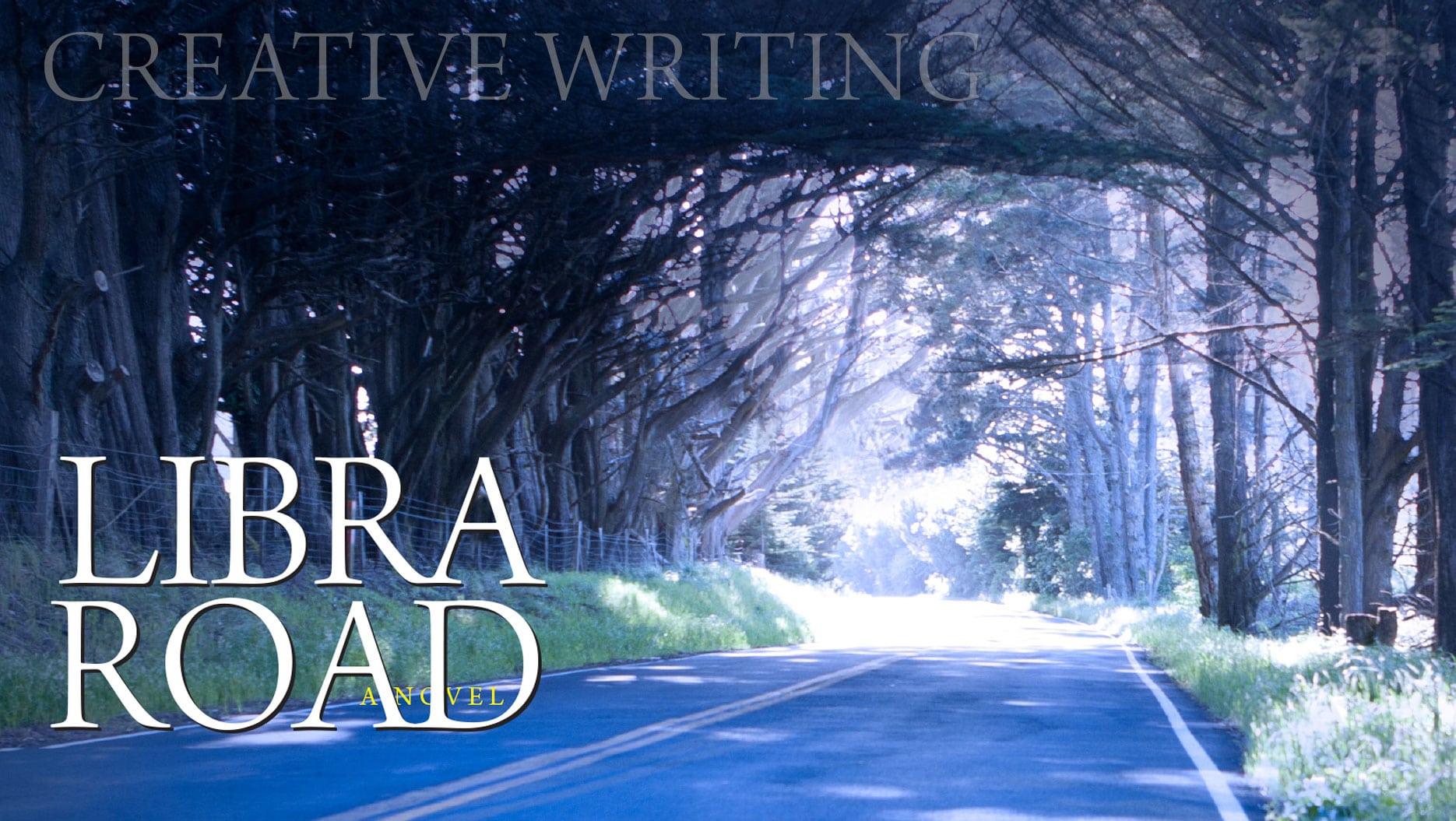 Libra Road